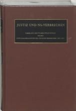 , Justiz und NS-Verbrechen XXXIV