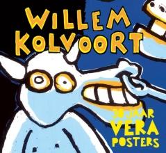 Bill Mensema Peter van der Heide, Willem Kolvoort