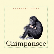 Jinny  Johnson Chimpansee