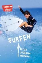 Ben  Mondy Surfen