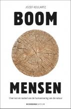 Jozef Keulartz , Boommensen