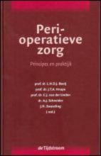 , Peri-operatieve zorg
