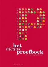 Peter  Klosse Het nieuwe proefboek