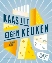 Nils  Koster Kaas uit eigen keuken