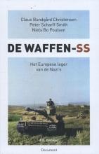 Claus  Bundgård Christensen, Niels Bo  Poulsen, Peter  Scharff Smith De Waffen SS