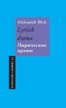 Aleksandr Blok Lyrisch drama