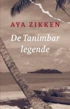 Aya Zikken , De Tanimbar legende