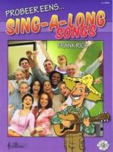 Frank Rich , Probeer eens Sing-a-long Songs