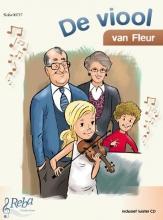 Jeroen van Berckum De viool van Fleur