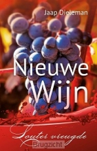Jaap Dieleman , Nieuwe wijn