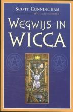 Scott  Cunningham Wegwijs in Wicca