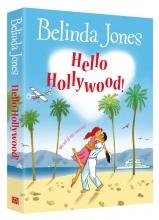 Belinda  Jones Hartstocht in Hollywood