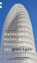 Marycke Janne Naber , Wandelen buiten de binnenstad van Groningen