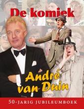 André van Duin , De komiek
