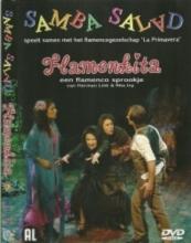 Herman  Link, Rita  Iny H.LINK & R.INY*SAMBA SALAD, FLAMENKITA (DVD)