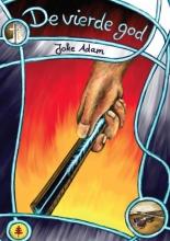 Joke Adam , De vierde god