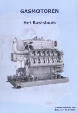 , Gasmotoren