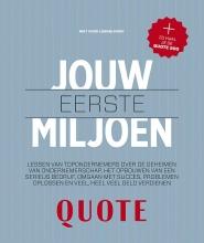 Broeke, Mirjam van den / Kelder, Jort / Meulder Jouw eerste miljoen