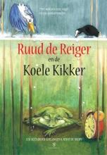 Leo Alexander  Schlangen Ruud de Reiger en de Koele Kikker 1
