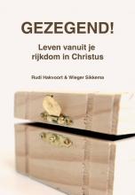 W. Sikkema R.A. Hakvoort, Gezegend!