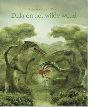 clarisse  van veen Dida en het wilde woud