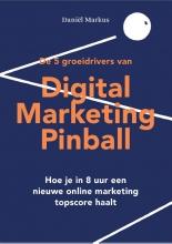 Daniël  Markus Digital Marketing Pinball