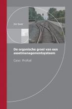 Jan Swier , De organische groei van een assetmanagementsysteem