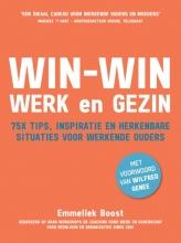 Emmeliek  Boost Win-Win werk en gezin