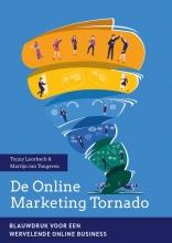 Tonny  Loorbach, Martijn van Tongeren De Online Marketing Tornado