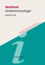 , Werkboek kinderimmunologie