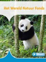 Susan Schaeffer , Het Wereld Natuur Fonds