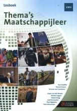 Herman van Gunsteren Paul Scheffer  Heleen Ruijg, Thema`s Maatschappijleer voor VWO