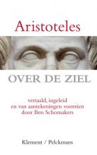 Aristoteles , Aristoteles over de ziel
