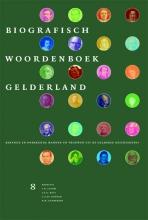 , Biografisch Woordenboek Gelderland Deel 8