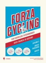 Pieter  Vanderhaegen, Nick  Audooren Forza cycling