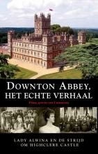 Carnavon, Lady Fiona Downton Abbey, het echte verhaal