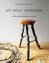 Guillaume Ougier , Uit hout gesneden