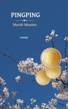 Mariët  Meester Pingping