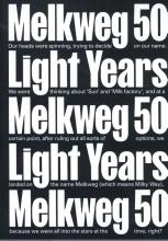 , Melkweg 50 Light Years