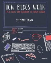 Stephanie  Duval How blogs work