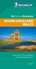 , De Groene Reisgids - Noord-Engeland/Wales