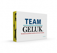 Leo  Bormans Team Geluk