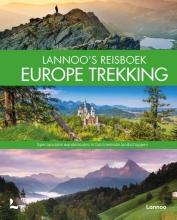 , Lannoo`s Reisboek Europe Trekking
