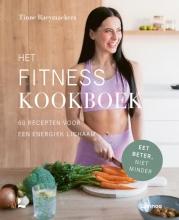 Tinne Raeymaekers , Het fitness kookboek