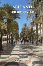 Hugo  Renaerts ALICANTE en omgeving