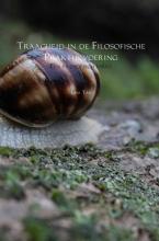 Leni  Tas Traagheid in de Filosofische Praktijkvoering