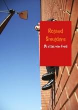 Roland Smulders , De stoel van Fred