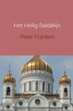 Peter  Franken Het Heilig Baldakijn