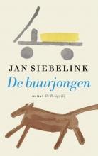 Jan Siebelink , De buurjongen