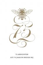 , 75 ansichten uit 75 jaar De Bezige Bij